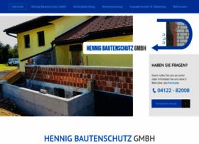 hennig-bautenschutz.de