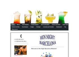 hennightbarcelona.com