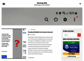 henning-uhle.eu