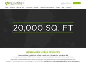 henninger.com