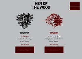 henofthewood.com