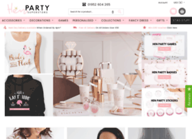 henpartysuperstore.co.uk