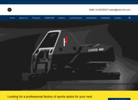 henricht.com