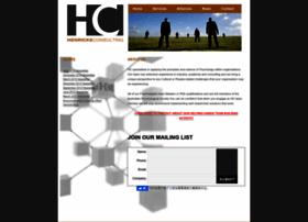henricksconsulting.com