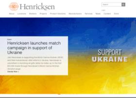 henricksen.com