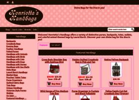 henriettashandbags.com