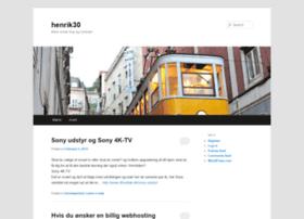 henrik30.wordpress.com