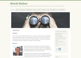 henrikmadsen.org