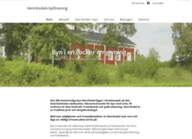henriksdal.fi