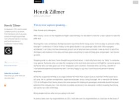 henrikzillmer.com