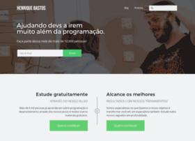 henriquebastos.net