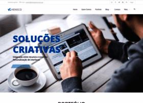 henriquecorrea.com
