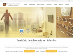 henriqueguimaraes.com.br