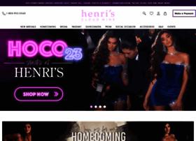 henris.com