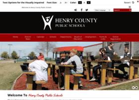 henry.kyschools.us