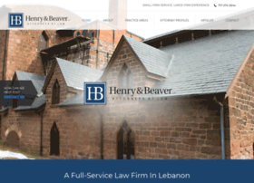 henrybeaver.com