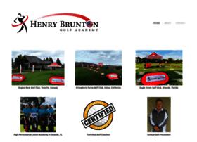 henrybrunton.com