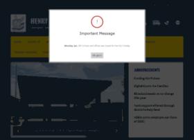 henryclay.fcps.net