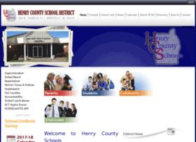 henrycounty.schoolinsites.com