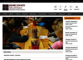 Henrycountyboe.org
