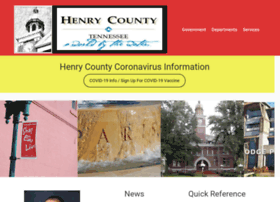 henrycountytn.org