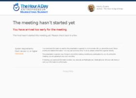 henryevans2015.enterthemeeting.com