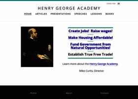 henrygeorgeacademy.org