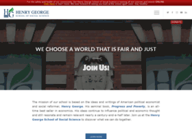 henrygeorgeschool.org