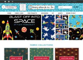 henryglassfabrics.com