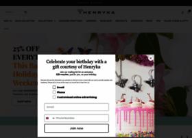 henryka.co.uk