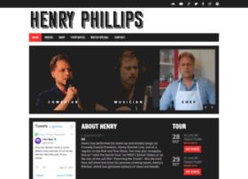 henryphillips.com
