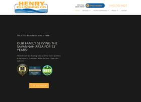 henryplumbingco.com