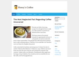 henryscoffeebistro.com
