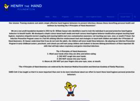 henrythehand.com