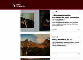 henrythornton.com