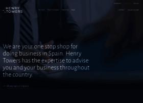 henrytowers.com