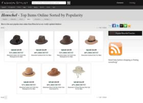 henschel.fashionstylist.com