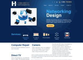henscotech.com