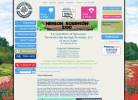 hensonrobinsonzoo.org