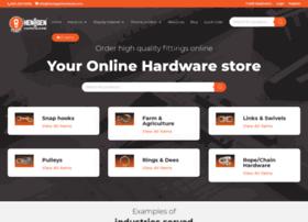 henssgenhardware.com