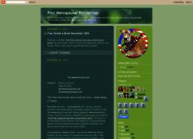 henwhisperer.blogspot.com