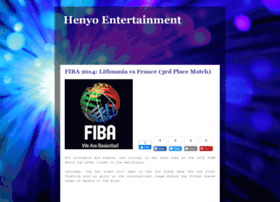 henyo-entertainment.blogspot.com