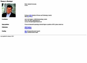 henzinger.com
