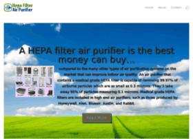 hepafilterairpurifier.com
