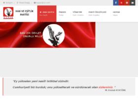 hepar.org.tr
