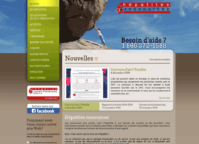 hepatitesressources.com