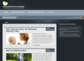 hepatitisvereniging.nl