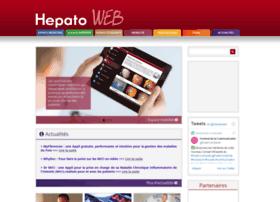 hepatoweb.com