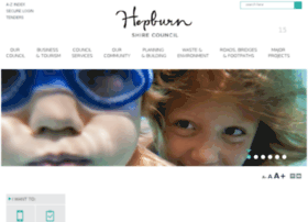 hepburnshire.com.au