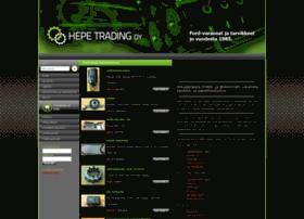 hepetrading.fi